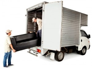 Venice Commercial Movers